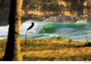 Photo: Yadin Nicol, Indonesia. Photo: Childs #surferphotos