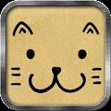 Doodle Cat Live Wallpaper icon