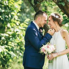 Wedding photographer Marina Brodskaya (Brodskaya). Photo of 25.09.2016