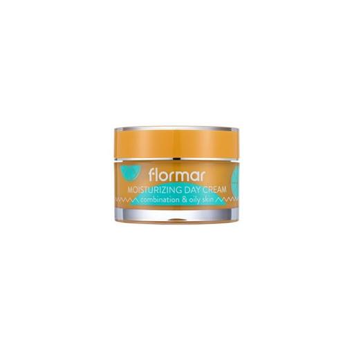 crema facial flormar humectante piel mixta y grasa