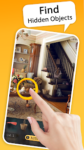 Hidden Objects – Photo Puzzle 1