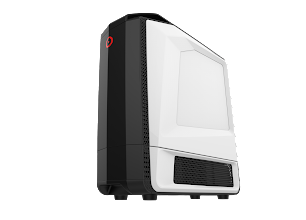 Photo: ORIGIN PC GENESIS White