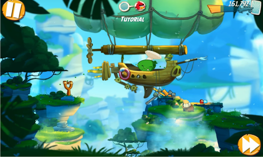 Angry Birds 2 google play ile ilgili görsel sonucu