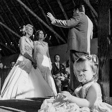 Wedding photographer Daniel West (danielwest). Photo of 29.11.2016