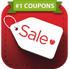 Shopular Coupons & Weekly Ads icon