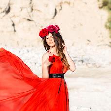 Wedding photographer Natalya Sidorovich (zlatalir). Photo of 05.07.2017