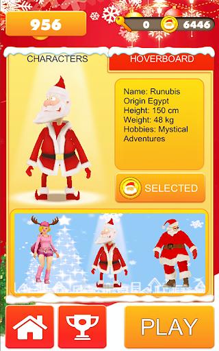 Santa Run apkmr screenshots 9