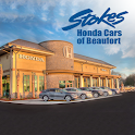 Stokes Honda Cars of Beaufort icon