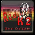 Radio K2 Mater icon