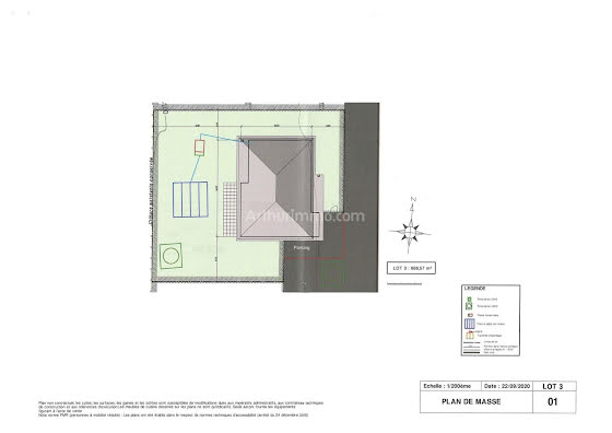 Vente maison 4 pièces 105,15 m2
