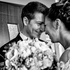 Wedding photographer Magdalena Gheonea (magdagheonea). Photo of 06.06.2018