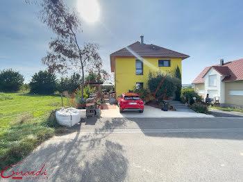 maison à Landser (68)