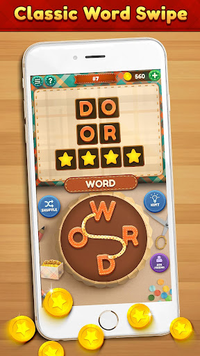 Word Crafty - Offline Word Game image | 3