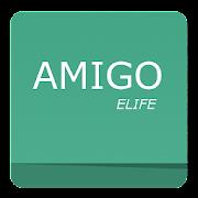AMIGO-UI E7 CM12/12.1