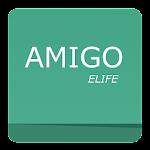 AMIGO-UI E7 CM12/12.1 v1.1