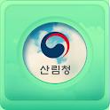 산사태 정보 icon