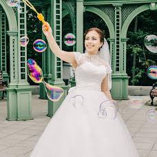 Wedding photographer Lilya Kornina (LiliPh). Photo of 19.09.2017