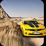 Drift Racing Simulator 2017 Icon