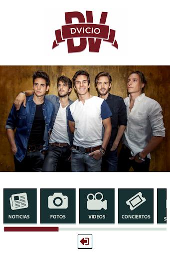 DVICIO Official App