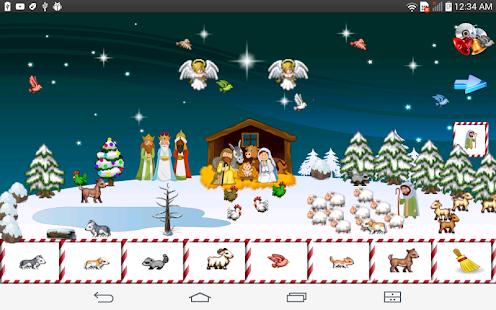 Christmas Story - náhled