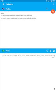 Traduction Multi-langue Traducteur et dictionnaire - náhled