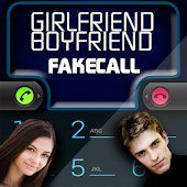 Fake Call Girlfriend Boyfriend