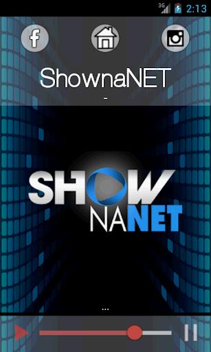 ShownaNET