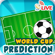 World Cup 2018 Score Prediction APK for Bluestacks