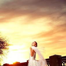 Wedding photographer Vera Orlova (Veka). Photo of 31.01.2013
