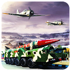 Russian Army Cargo Truck Driving Simulator icon