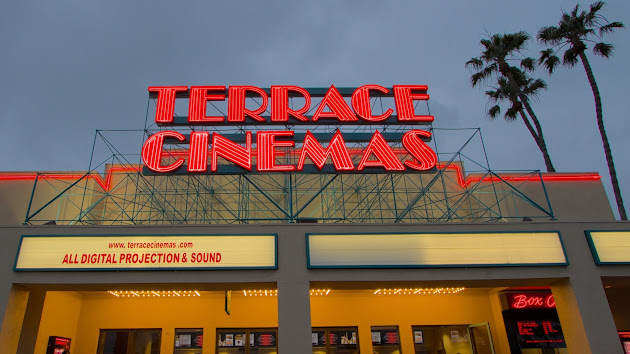 Starlight terrace cinemas google for Terrace theater movie times