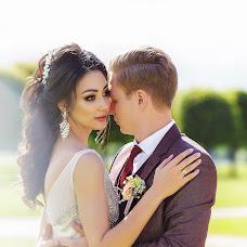Wedding photographer Darya Kazanceva (Dmalvina). Photo of 06.07.2018