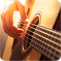 Real Guitar Music Player icon