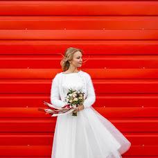 Wedding photographer Oleg Vostrikov (Thirteen). Photo of 06.07.2018