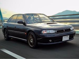 レガシィ BD5 RS 1994年式のカスタム事例画像 トシさんの2020年01月31日12:20の投稿