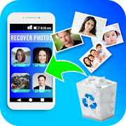 Photo Recovery App: Recover Deleted Pictures