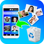 Photo Recovery App: Recover Deleted Pictures icon