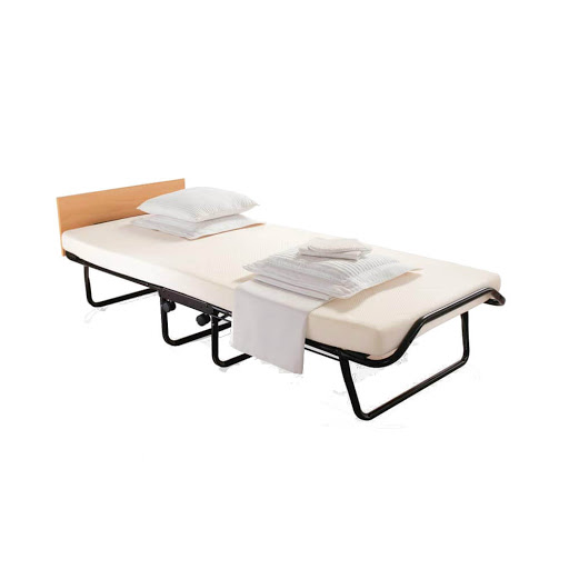 Jay-Be Impressions Memory Foam Folding Bed