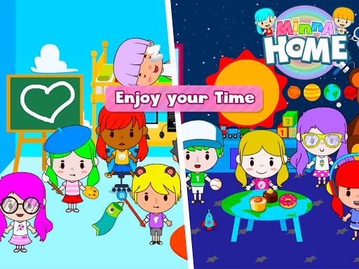 Minna Home Sweet Pretend Playground 1.1.1 screenshots 11