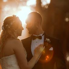 Wedding photographer Michał Dudziński (MichalDudzinski). Photo of 28.06.2018