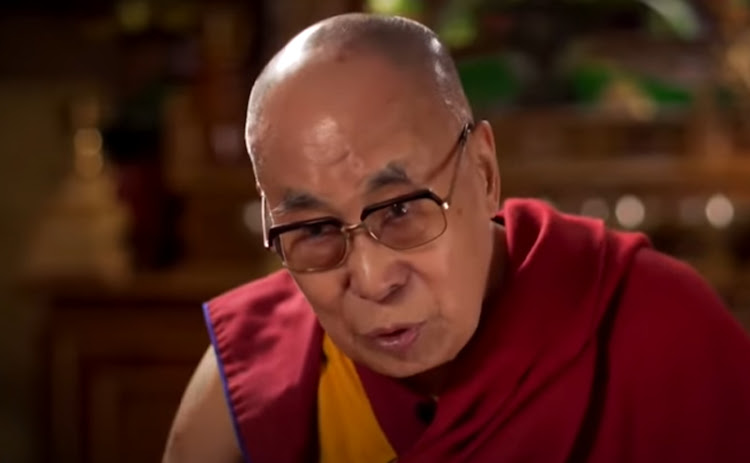 Dalai Lama 'deeply sorry' for comments on women