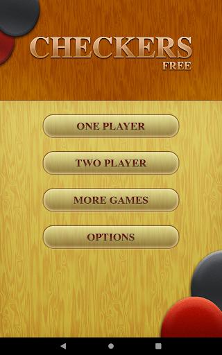 Checkers Free 1.52 screenshots 10