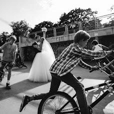 Wedding photographer Igor Rupec (RupetsIgor). Photo of 29.01.2017