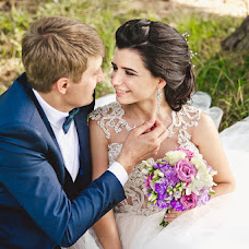Wedding photographer Mariya Ivanova (MariyaIvanova). Photo of 13.03.2018