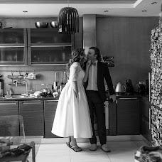 Wedding photographer Oksana Melente (Melente). Photo of 26.04.2017