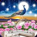 Peacock Wallpaper Best HD APK