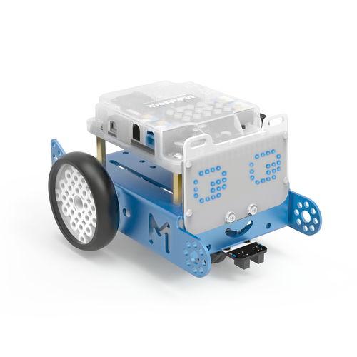 Kit de robótica makeblock mBot 120508 - Tienda online Opitec de robotica, tecnologia y manualidades