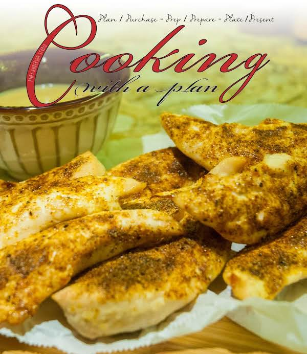 Poultry Essentials: Low Carb Chicken Tenders Recipe