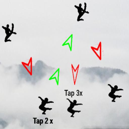 街机のファイタージャンプ LOGO-記事Game