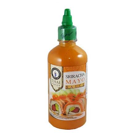 Sriracha Mayo Sauce 450ml TD